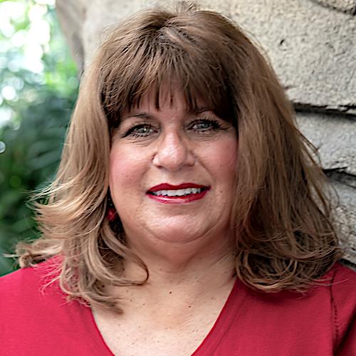 Cathy Krege